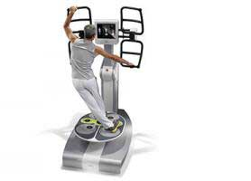 دستگاه لاغری هوبرموشن لب HUBER Motion Lab