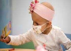 نشانه های لوسمی یا سرطان خون در کودکان