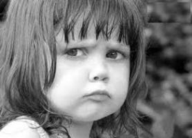 چگونه از لوس شدن کودک جلوگیری کنیم؟