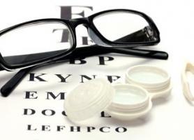 علائم و درمان نزدیک بینی چشم
