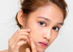 بهترین روش های مراقبت از پوست در جوانی