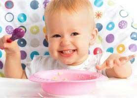 چند توصیه غذایی برای افزایش وزن کودکان