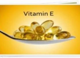 نشانه های کمبود ویتامین E در بدن