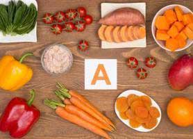 ویتامین آ (A) چیست و چه خواصی دارد؟