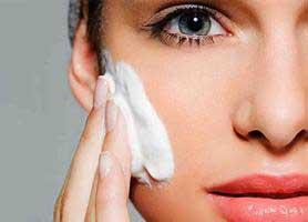 راه های پاکسازی پوست خشک