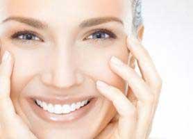 داشتن پوست شفاف با چند روش